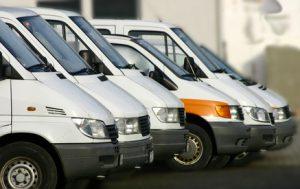 Lieferwagen-Versicherungsvergleich